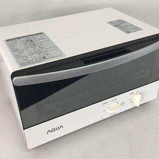 AQUA アクア オーブントースター AQT-WA1 20…