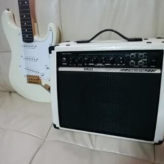 お家時間は、ギターで!