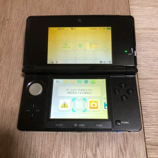 お取引中 3DS 本体のみ