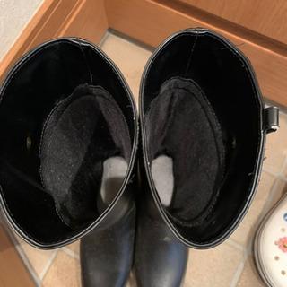 交渉中⭐︎長靴あげます⭐︎