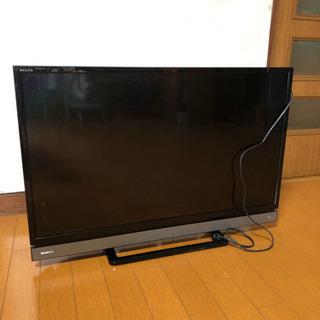 TOSHIBA  テレビ ジャンク