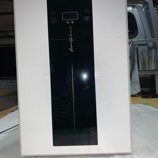 【ネット決済・配送可】【送料無料】コンパクト冷蔵庫 軽量 持ち運び可能