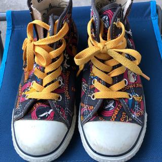 converse 靴21cm