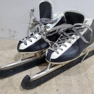 スケート靴 アイススケート 22.0センチ
