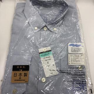 未使用 日大山形高 ワイシャツ ブラウス ELサイズ 長袖