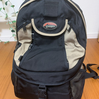 Lowepro S&F ROVER LIGHT リュック型…