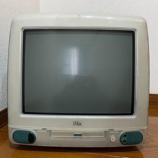 iMac 初代ボンダインブルー