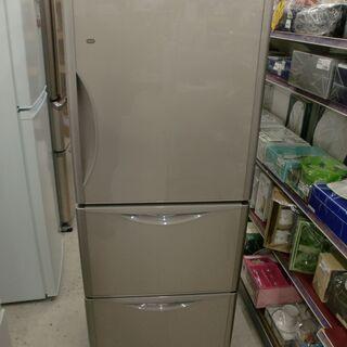 【クリーニング及び動作確認済】日立265L 3ドア冷凍冷蔵庫「R...