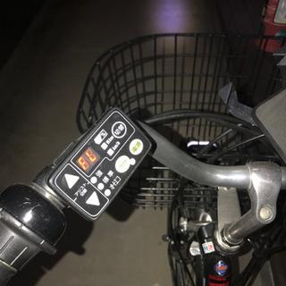ブリジストン アシスト 自転車