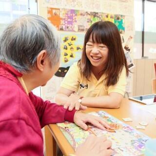 【いこい家西横浜】【 高齢者デイサービス機能訓練指導員 】…