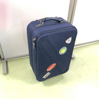 cirrus サーラス 旅行鞄 スーツケース キャリーケース 布地