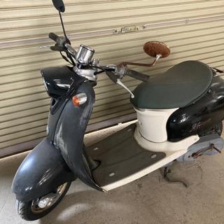 【売約済】ヤマハ 5AU ビーノ 原付 バイク スクーター…