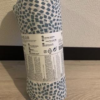 IKEA シングル布団カバーセット - 杉並区