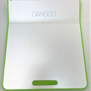 ☆ペン付きタッチパッドBAMBOO PAD(wireless)C...