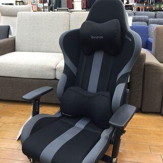 【トレファク鶴ヶ島店】Bauhutte ゲーミング座椅子