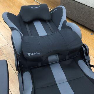 【トレファク鶴ヶ島店】Bauhutte ゲーミング座椅子  − 埼玉県