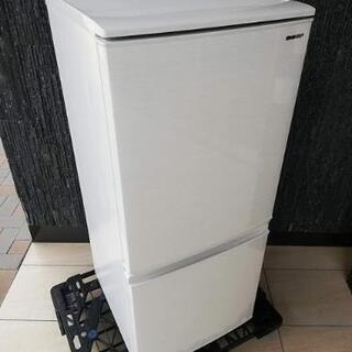 ◼️決定済◼️2019年製◼️シャープ 冷蔵庫 137L「…