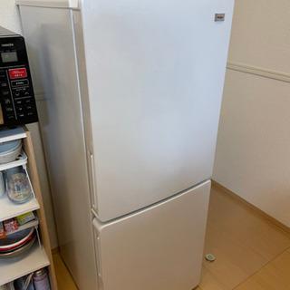 冷蔵庫 ハイアール 148L 一人暮らし