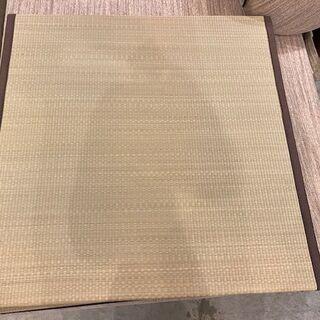 ユニット畳⑨ 約70×70