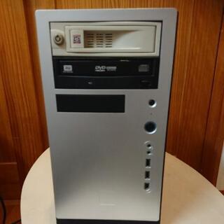 自作パソコン Pentium Dual core E5400 2...
