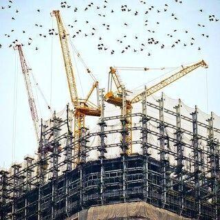 管理番号0042 チームワークを活かし建物を創る、建築施工…
