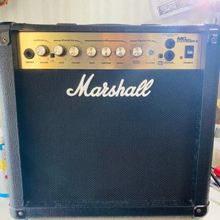 Marshall MG15FDX