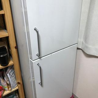 冷蔵庫 無印良品M-R14C