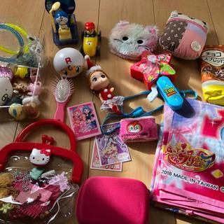【中古】おもちゃ 雑貨セット