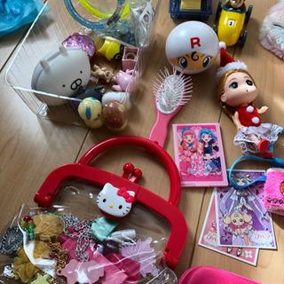 【中古】おもちゃ 雑貨セット - おもちゃ