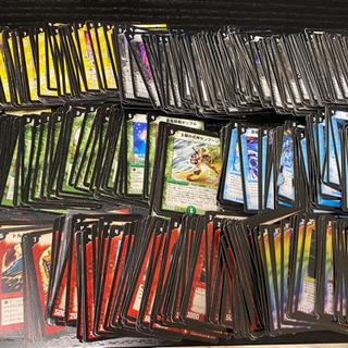 高価カード デュエルマスターズ約1000枚 デッキ