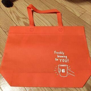 エコバッグに最適な袋🛍差し上げます