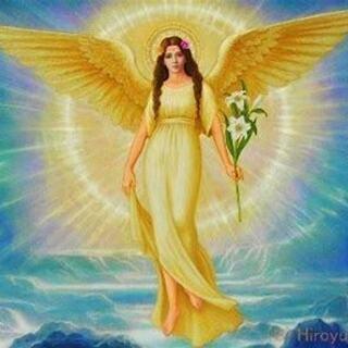 Your Angel Messages あなたへの守護天使からの...