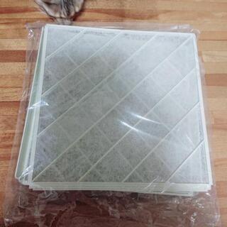 【ネット決済】【新品】三菱 換気扇フィルター