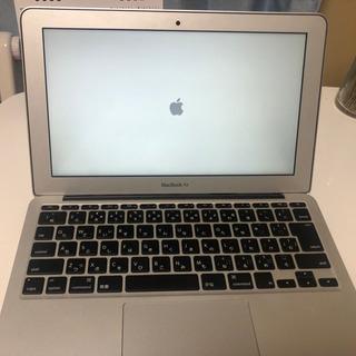 MacBook Air/11インチ/4GB