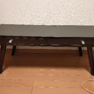 【ネット決済】【美品】ローテーブルお譲りします