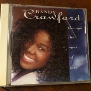 ランディ・クロフォード CD 抱き合わせ購入100円
