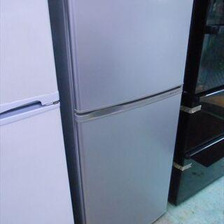 ★セール開催中★ 109L 2ドア冷蔵庫 表示価格からさら…