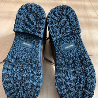 新品 未使用 ブーツ 23cm 値下げ - 靴/バッグ