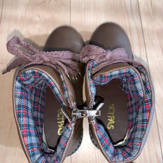 新品 未使用 ブーツ 23cm 値下げ - 売ります・あげます