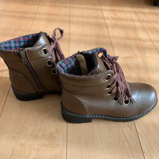 新品 未使用 ブーツ 23cm 値下げ − 岐阜県