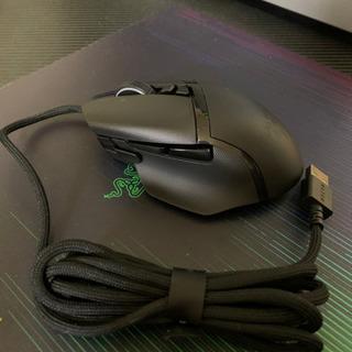 Razer Basilisk V2 ゲーミングマウス 11ボタン 美品