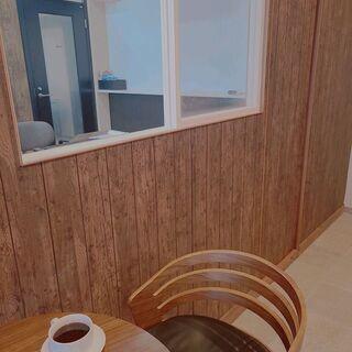추운 겨울에는 따뜻한 커피와 한국어 공부☕🧡😁福岡博多…