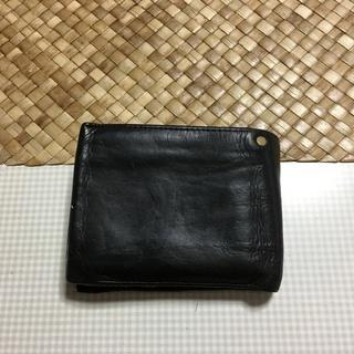 柔らかい革財布! - 服/ファッション