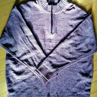 メンズセーター 5L
