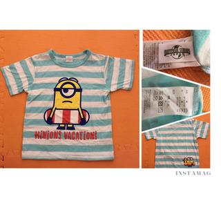 子供服 Tシャツ・ミニオン他 ショートパンツ他