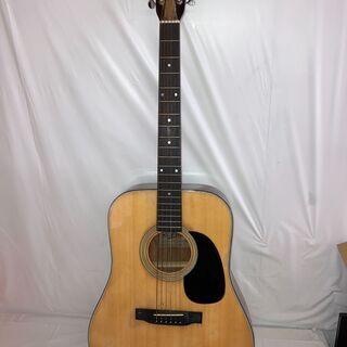 【ネット決済】★ Aria W150 アコースティックギター ソ...