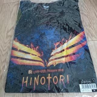 B'z LIVE- 2018-HINOTORI- ツアーTシャツ