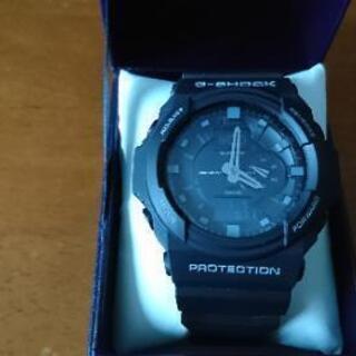 いい時計だね(*´◡`*)G-SHOCK