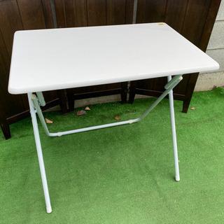No.o168 折り畳みテーブル