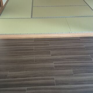 防音床、床暖に施工可能!床リフォーム、原状回復に伴う床の更新に防...